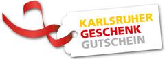 Karlsruher Geschenkgutschein