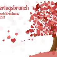 Muttertagsbrunch