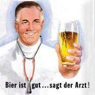 Bier – ein gesundes Labsaal